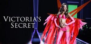 victoria's secret trendyol