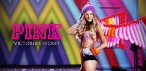 PINK Victoria's Secret trendyol