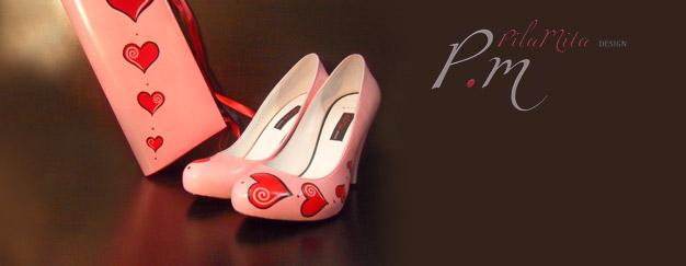 pita mita design el yapımı ayakkabı