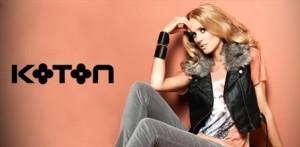 koton 2012 kış modası koleksiyonu