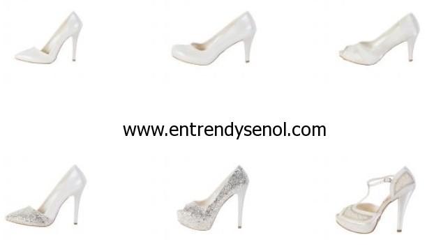 marcatelli gelin ayakkabilari