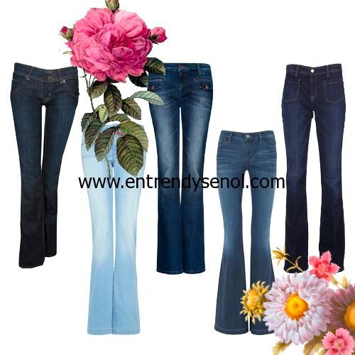 kot pantolonlar nasıl kombinlenebilir