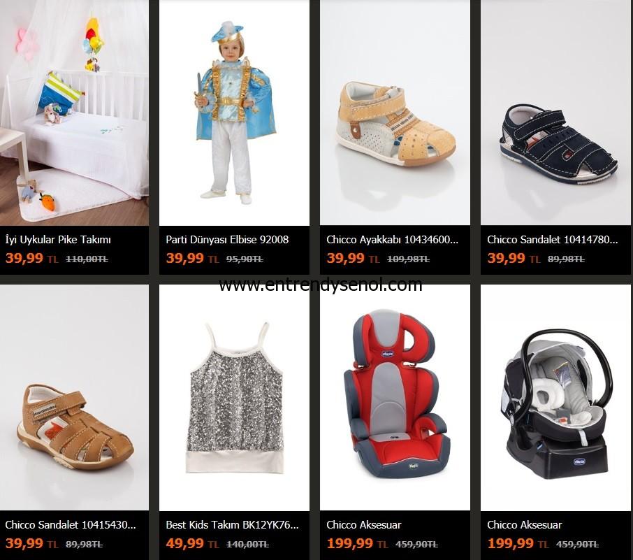 trendyol indirimli çocuk butikleri