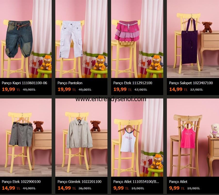trendyol outlet çocuk kıyafetleri panço bebek çocuk giyim ürünleri