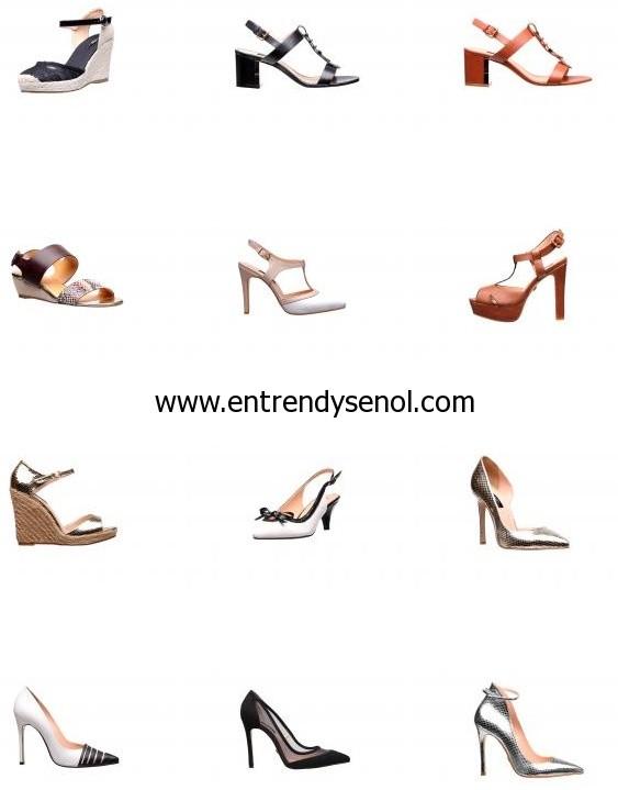 Anneler gününe özel ayakkabı çanta indirimleri kampanyaları