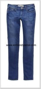 en güzel skinny jean denim kot pantolon modelleri W23SJJ45T_194TL 2014