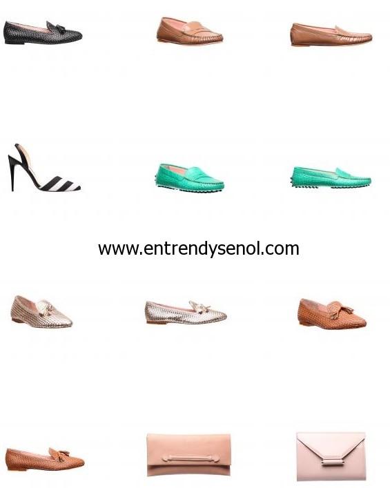inci ayakkabı çanta 2014