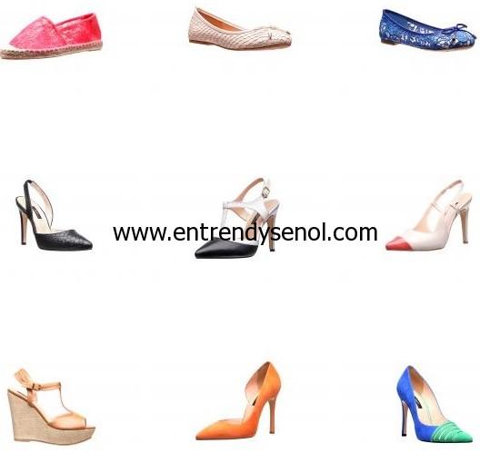 inci ayakkabı modelleri 2014