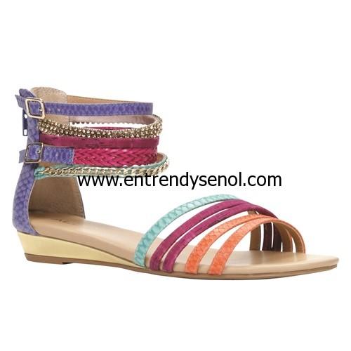 aldo leady multi sandalet fiyatları 259TL