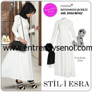 Esra Seziş kombinleri 002 en trendy sen ol moda blog