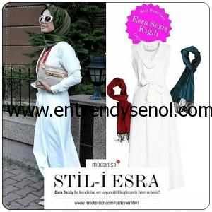 Esra Seziş kombinleri 004 en trendy sen ol moda blog