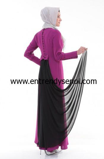 yeni moda puane elbise