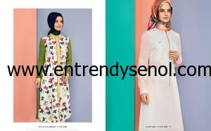 Armine yeni sezon 2015 yaz koleksiyonu tunik modelleri