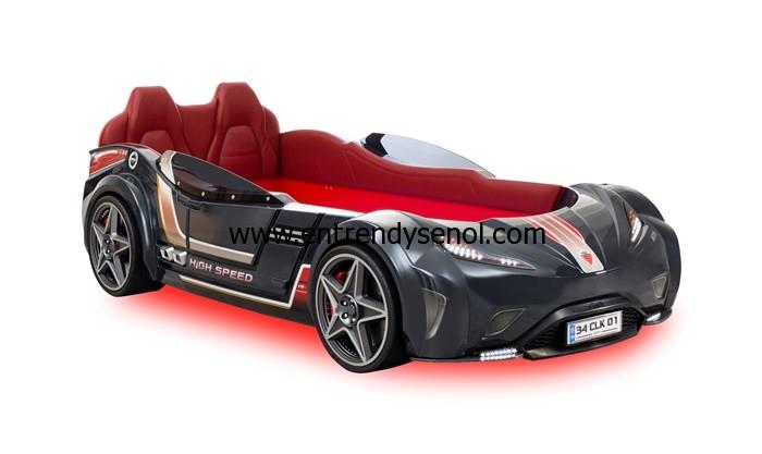 Çilek Mobilya GTI Araba Karyola